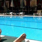 Annxe pool