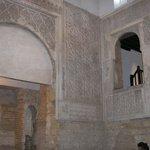 Muro Sur Sinagoga