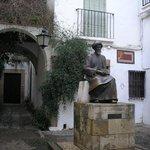 Plaza Maimonides, Juderia