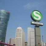 S-Bahn and Deutsche Bahn