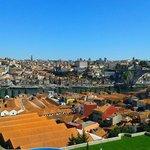 Завораживающий вид на Порто