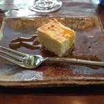 Lilikoi Cream Cheesecake
