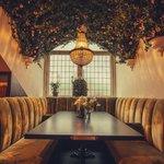 Restaurangen