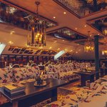 Restaurang Atelier I Hotel Pigalle