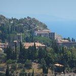 Tiormina view