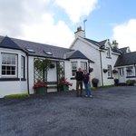 Kilmeny Country House, Islay