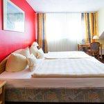 Comfort plus room, Hotel zum Sänger an der Ahr