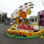 Mini Fairground