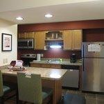 Kitchen junior suite 13.21