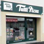 Tutti Pizza Chemillé