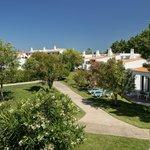 Standard apartments and villas