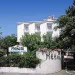 Hotel Mehari Riccione