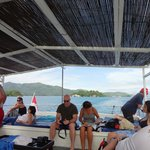Day-Boat Diving with Eco Divers Resort Lembeh