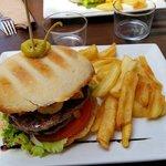 Photo of Moony: The Homemade Burger Factory