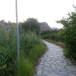 Path to Dalyan