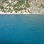 Такое красивое Эгейское море