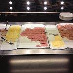 Frühstücks Wurst....