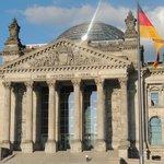 Deutscher Bundestag (Bundestag Alemão)  Berlim, Alemanha