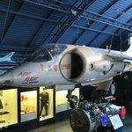 Flight Gallery - Harrier prototype