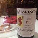 good wines at La Querce