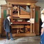 Amazing music machine Siegfrieds Mechanics Rudesheim