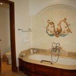 What a tub!
