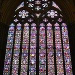 The awe-inspiring East Window
