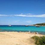 Spiaggia Pevero