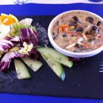 """""""Coquille """" st jacques"""