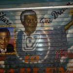 one of the murals on 125th