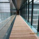 10階の回廊