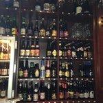 behind the beer:2