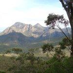 Mt Barney