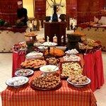 serata tunisina ristorante Ulysse