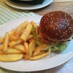 Co-Burger