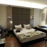 best room...