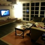 Common living room @gerards