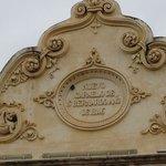 Cartel Monasterio