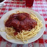 Johnny's Pasta House Foto