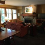 Club Intrawest whistler one bedroom appartment