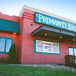 Primanti Brothers Greensburg