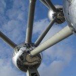 Hermoso Atomium