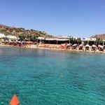 Mykonos - best beaches world wide !