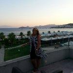 Ambrosia beach hotel