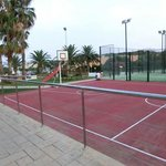 Campo sportivo Barcelo' Pueblo