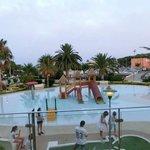 piscina baby campo sport