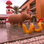 piscina baby villaggio