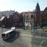 Royal Hotel Stralsund Foto