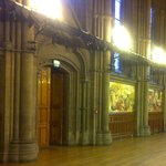 Part of the Great Hall
