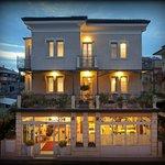 Hotel Villa Irma Foto